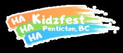HaHaHa Penticton Kidzfest